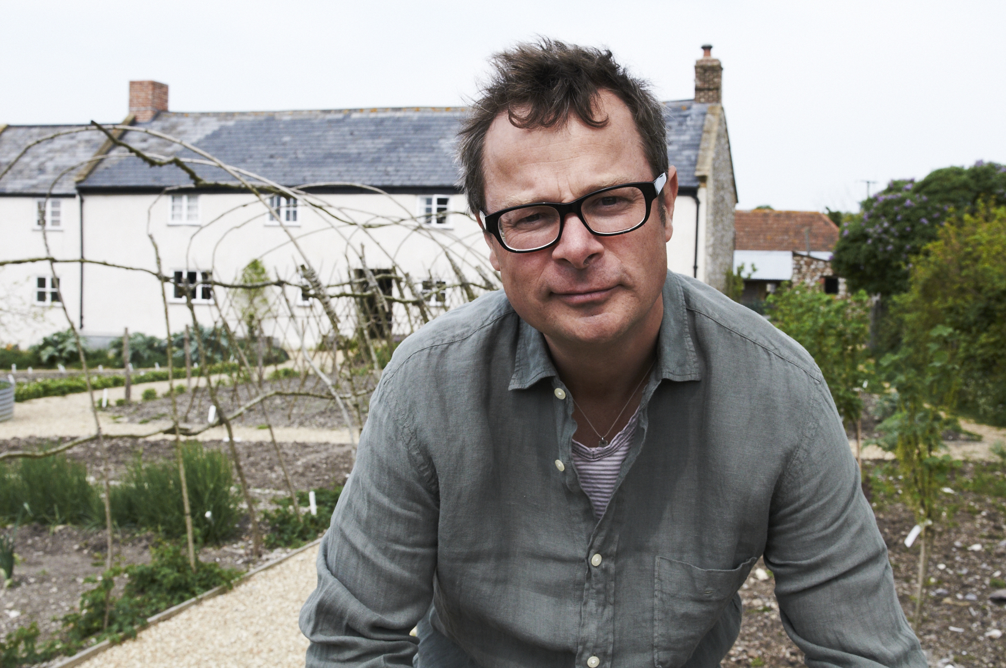 River cottage bond image