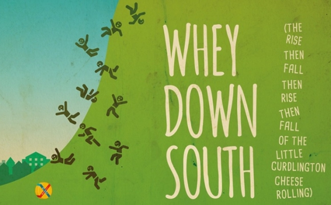 Whey down south- redevelopment & tour image