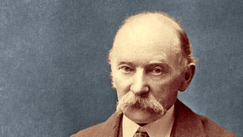Thomas Hardy author