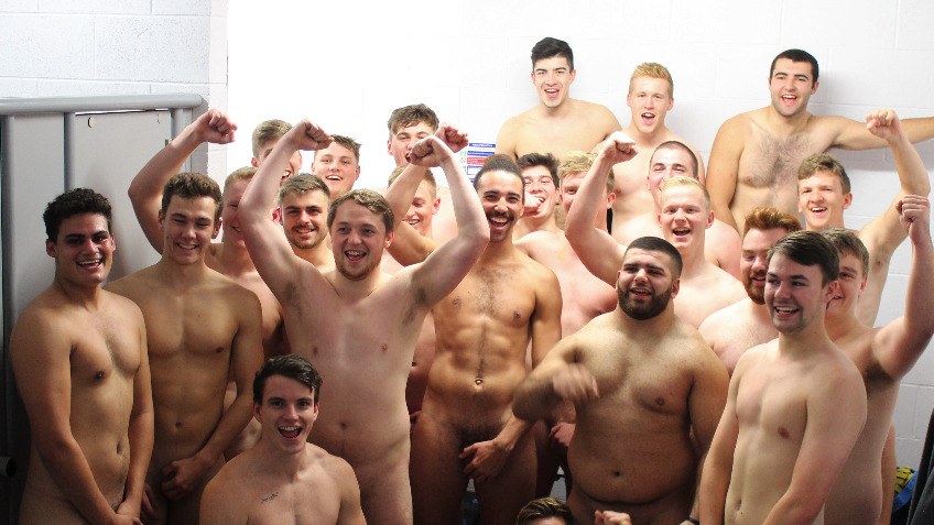 SHU Rugby 2018 Nude Charity Calendar & Film - a Community crowdfunding  project in Sheffield by SHU Rugby