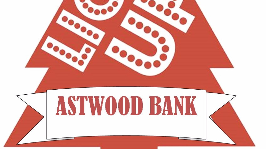 Astwood Bank Christmas Lights