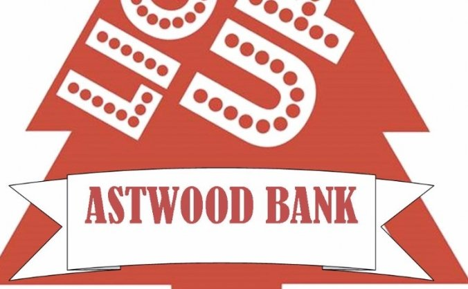 Astwood bank christmas lights image