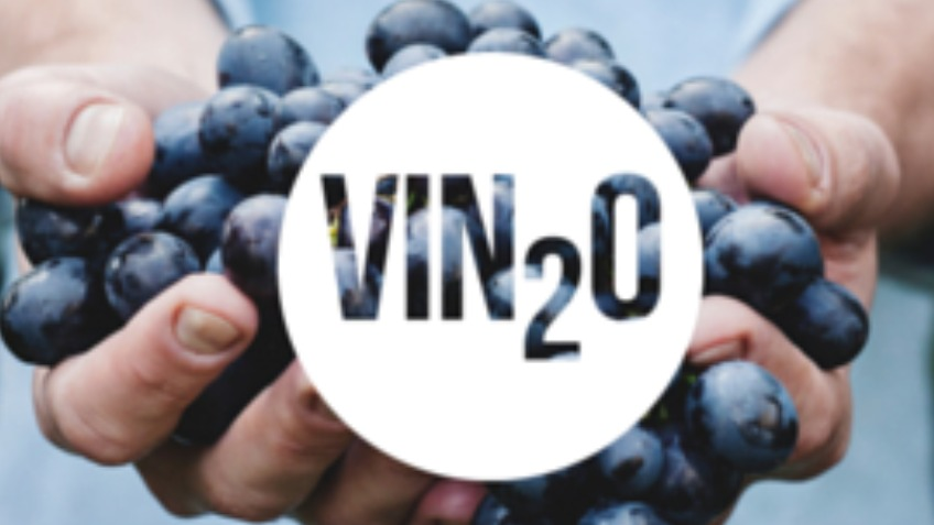 Vin2o - Great wine that helps to fund clean water