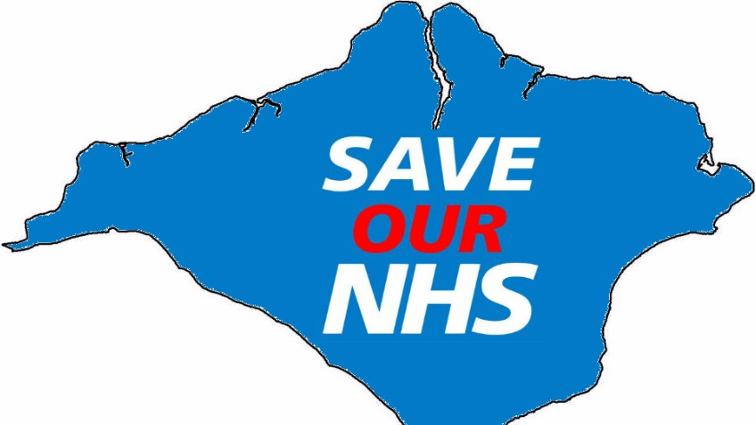 IoW Save Our NHS