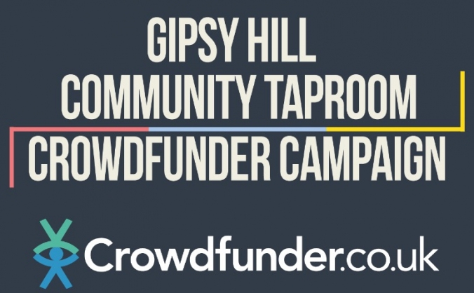 Gipsy hill brewery community tap room image
