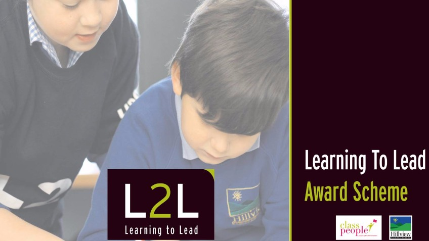 Learning 2 Lead