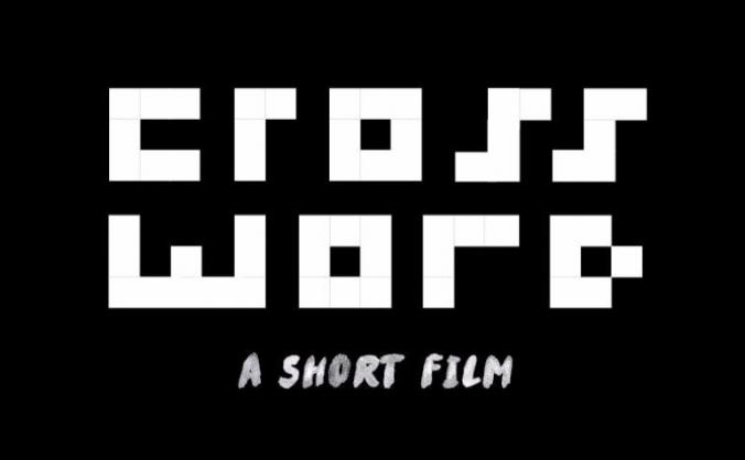 Crossword - short film image