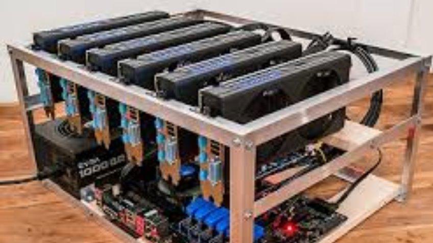Most Efficient Dual Gpu Bitcoin Mining Setup Electrocion