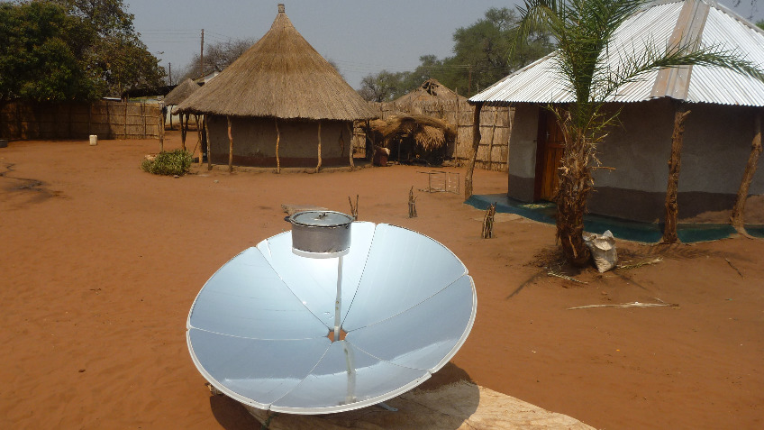 Solar Empower Zambia