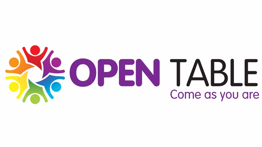 Open Table Community For LGBTQIA Christians In UK A Community - Open table uk