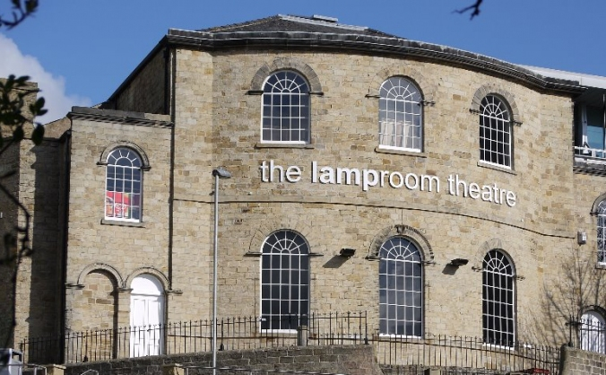 Lamproom theatre - celebrating our mining heritage image