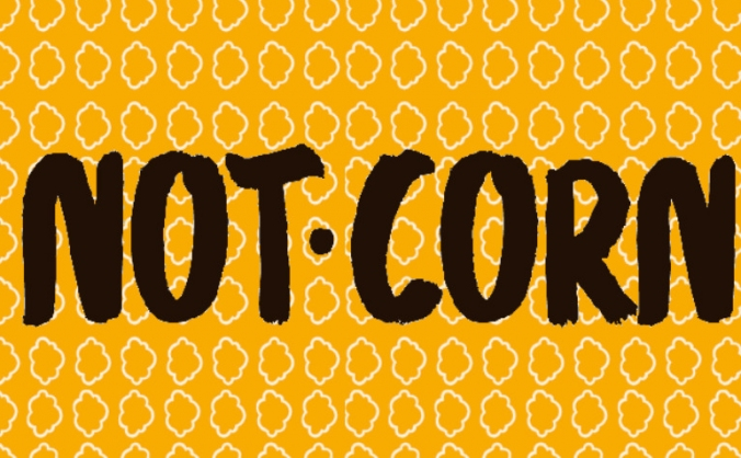 Not.corn - the next big thing according to oprah! image