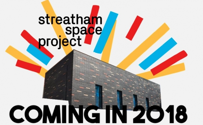 Streatham space project image
