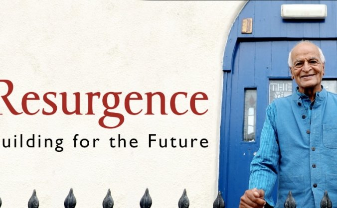 Resurgence - building for the future image
