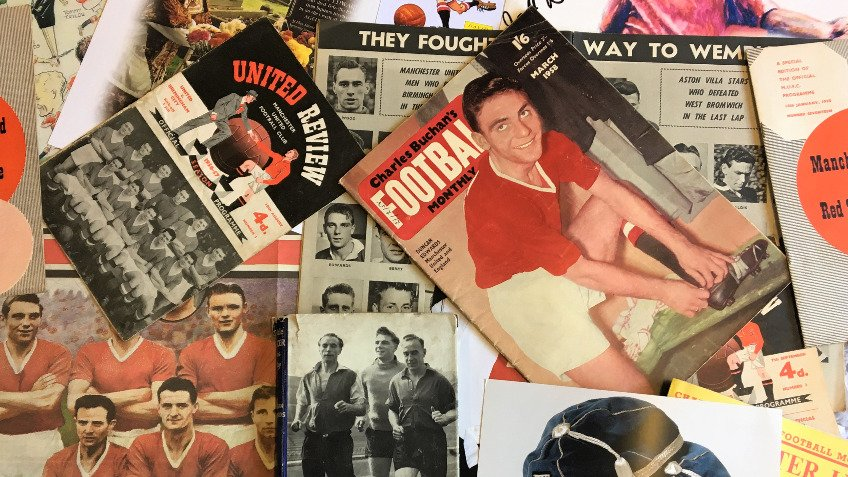 Duncan Edwards Tribute