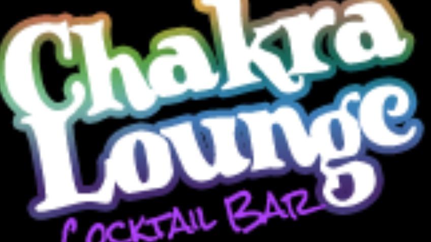 Chakra Lounge, Cocktail Bar