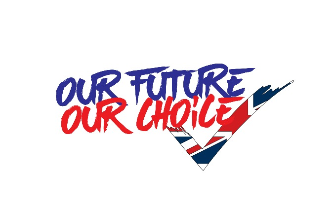 Our future our choice #stopbrexit image