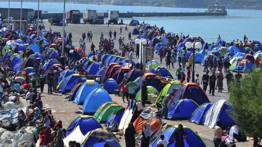 Lesvos Humanitarian Fund