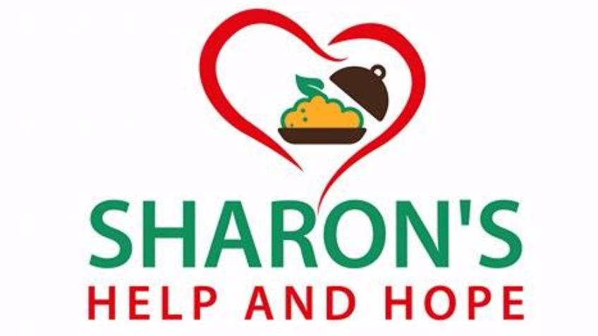 Sleeping Rough - Sharon's Help and Hope