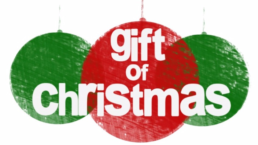 Gift Of Christmas A Community Crowdfunding Project In