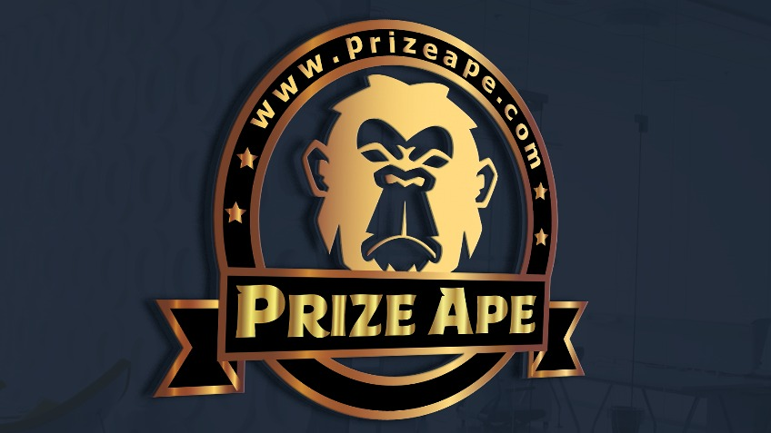 Develop PrizeApe, Prize Competition & Charity Site