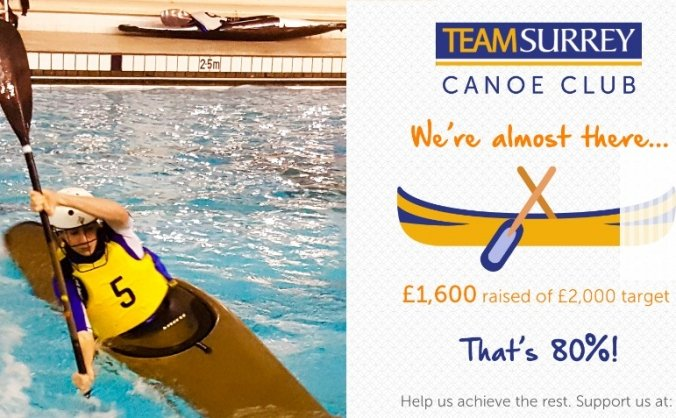 Canoe polo - essential kit image