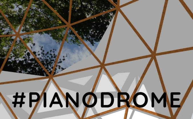 #pianodrome image