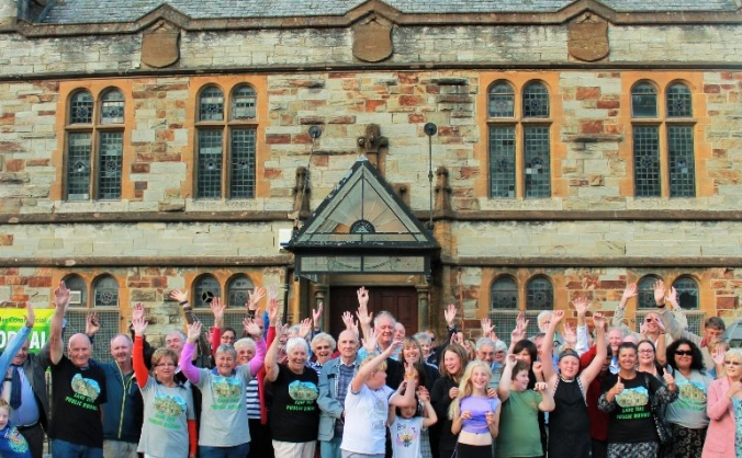 Save the public rooms image