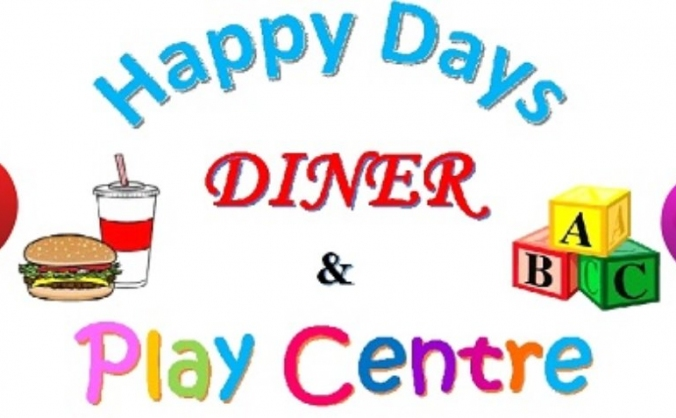 Happy days childrens garden fund image