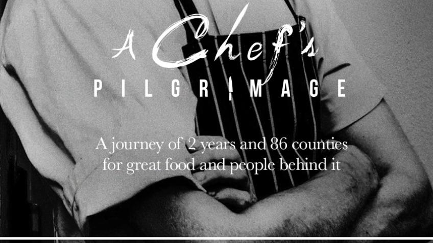A Chefs Pilgrimage