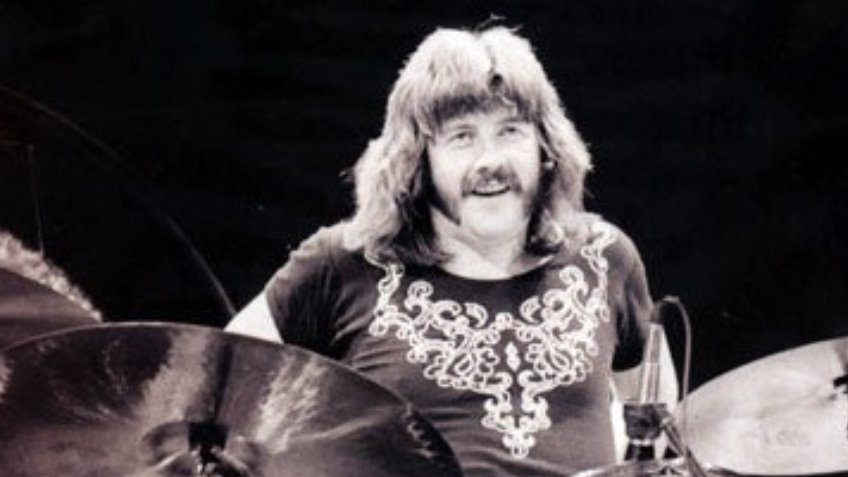John Bonham Memorial, Redditch