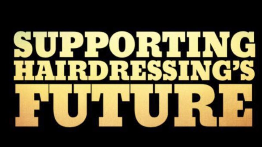 Supporting Hairdressing's Future