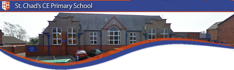 St Chad's CE Primary and Nursery School - Home | Facebook