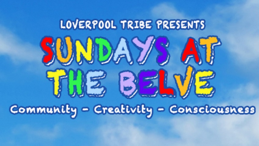 Sundays at The Belve Fundraiser