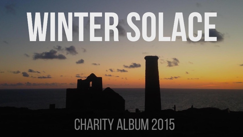 Winter Solace Charity Album