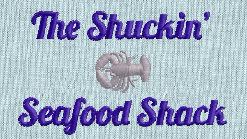 Street Food- Sustainable Seafood