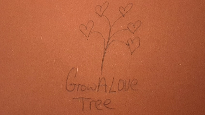 Grow A Love Tree