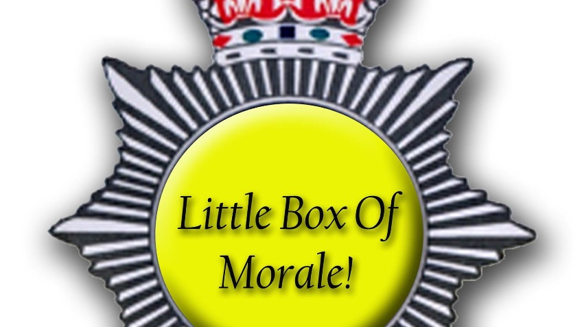 Little Box Of Morale