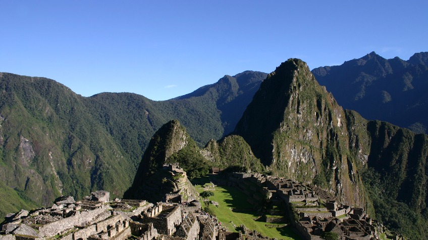 Macchu Picchu Trek for Dementia UK
