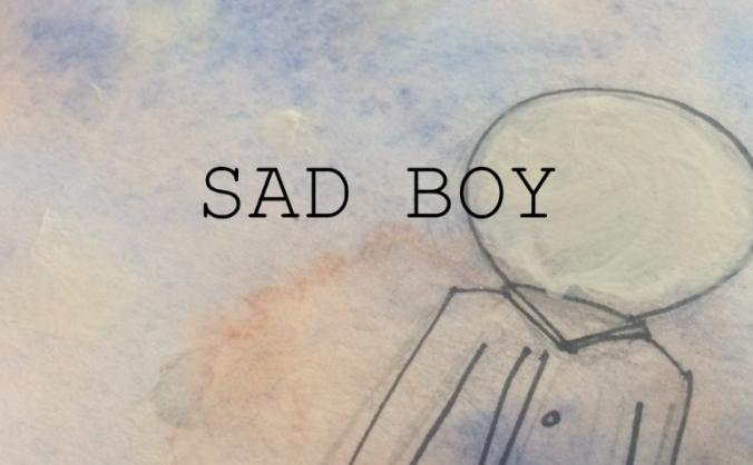 Sadboy image