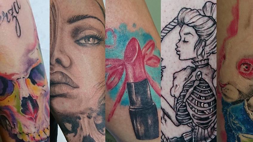 Help Open My Dream Tattoo Shop