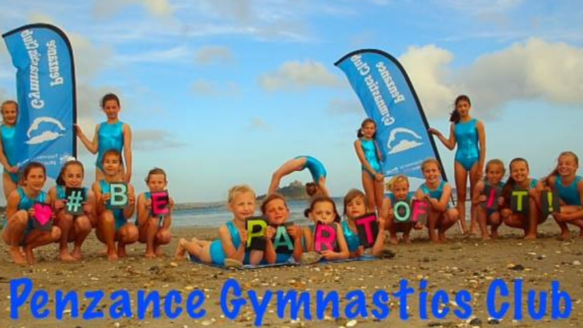 Penzance Gymnastics Club-Fill The Pit