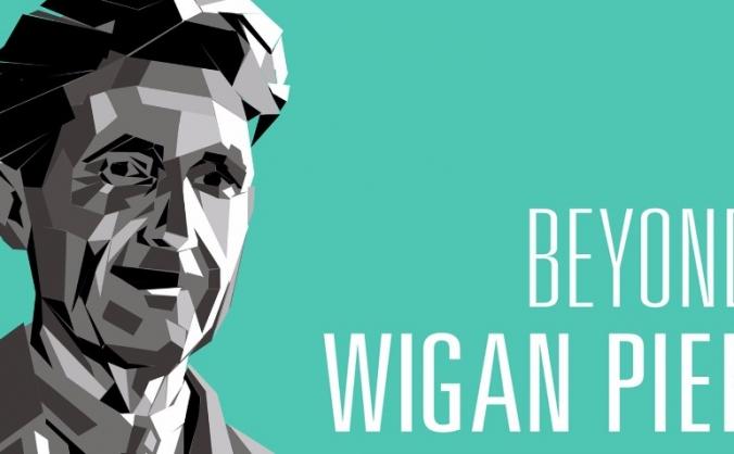 Beyond wigan pier image