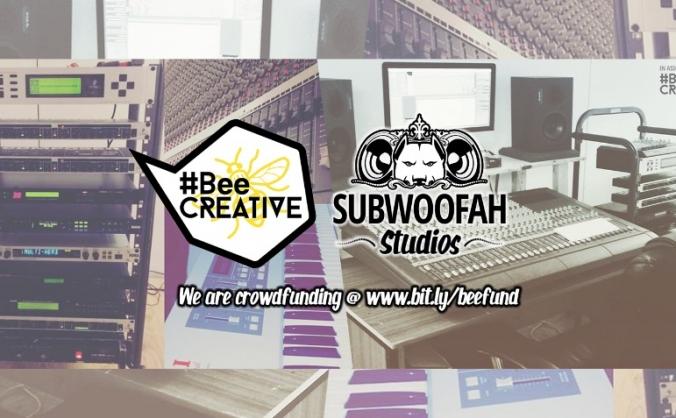 Beecreative studios image