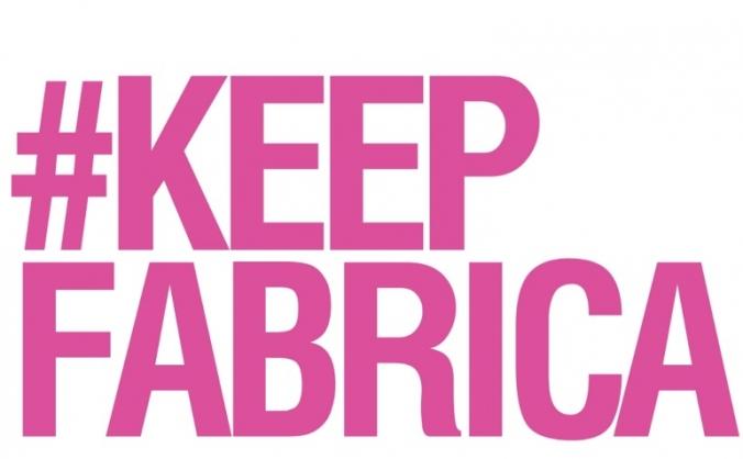 #keepfabrica image