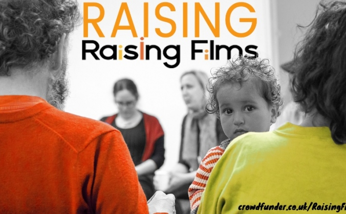 Raising raising films image