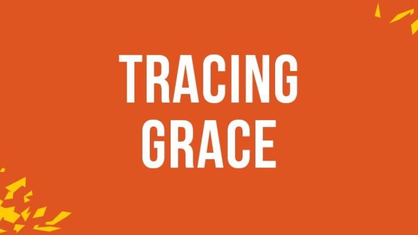 Tracing Grace Set