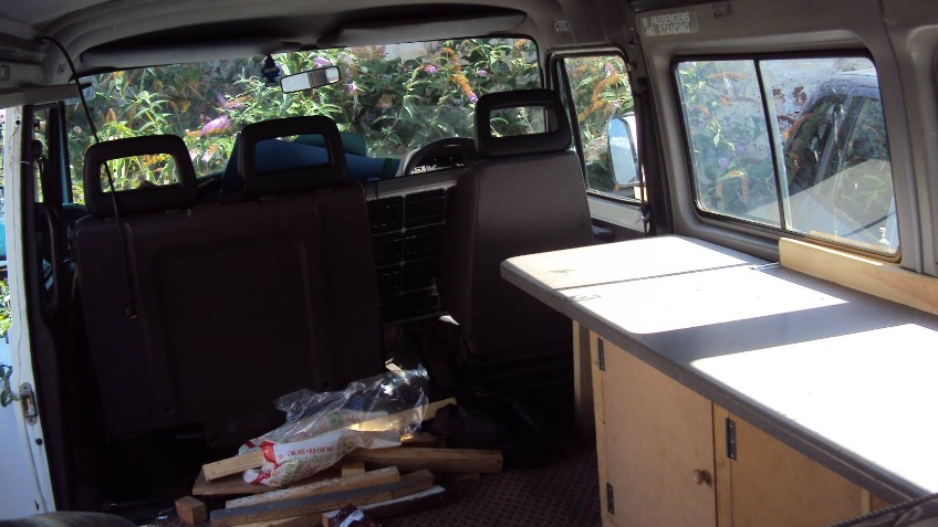 help me travel to find work #vanlife