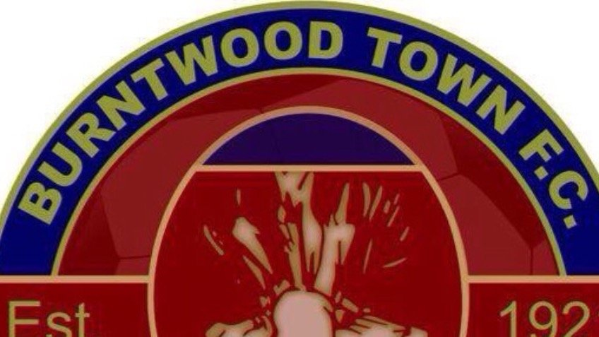 Help Burntwood Town FC stay afloat!