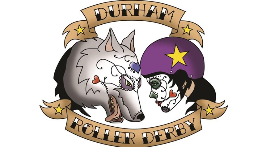 Durham Roller Derby go to British Champs!